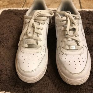 Nike Air Force 1, Woman Size 6❗️